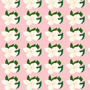 Magnolia Pink Small
