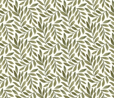Rgreen_leaves_ivory_back_shop_preview