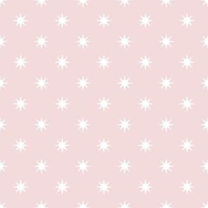 LittleCoronataStar-pink