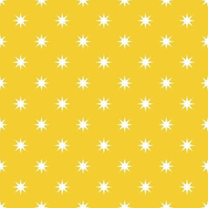 LittleCoronataStar-yellow
