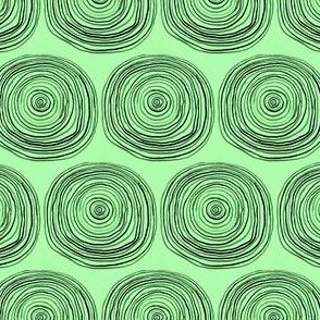 concentric_circles_green_on_green_watercolor