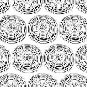 concentric_circles_black_white_watercolor