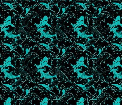Rshark_pattern_aqua_black_shop_preview