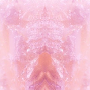 Hoodoo Guru (Rose Quartz)