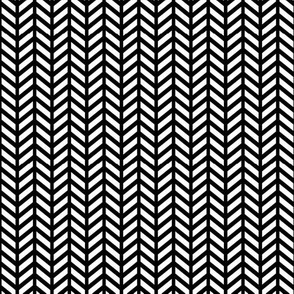 tiny herringbone reversed