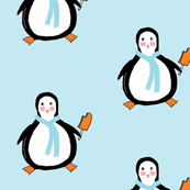 Popsicle Pete (penguin)