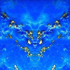 Indigo Voice (Lapis Lazuli)