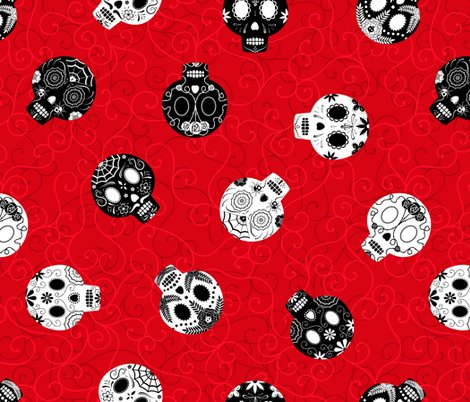 Rrscrolled_sugar_skull_red_black_white-01_shop_preview