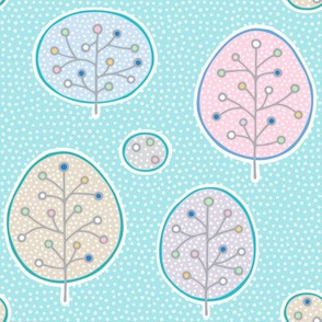 Dots and Trees