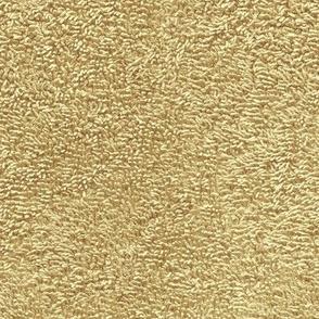 faux beach towel in summer browns