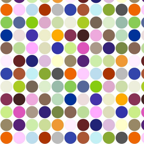 Party Dots Large