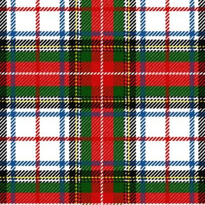 Stewart Dress Tartan ~ Richelieu, Gretna Green, Victory, and Grand Tour