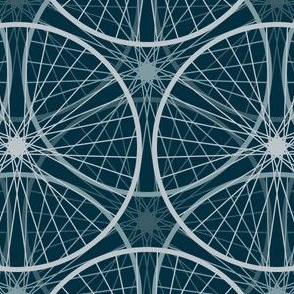 wheels 3 : moving in dangerous circles