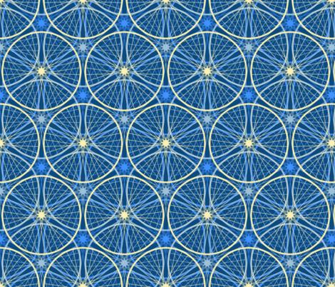 05746546 : wheels : a dream ride fabric by sef on Spoonflower - custom fabric
