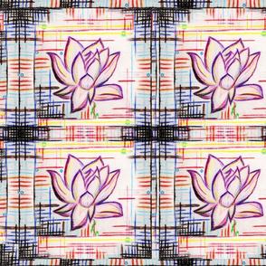 Charlene G's Flower Crayon