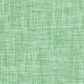 Linen Solid // Seafoam