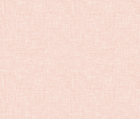 Linen Solid // Pale Pink fabric by ivieclothco on Spoonflower - custom fabric