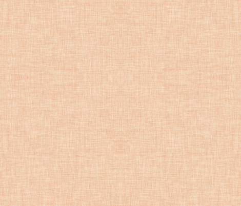Linen Solid // Blush fabric by ivieclothco on Spoonflower - custom fabric