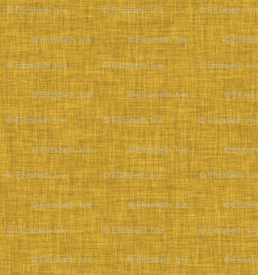 Linen Solid // Gold