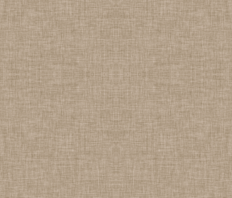 Linen Solid // Taupe fabric by ivieclothco on Spoonflower - custom fabric