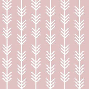 Arrow Stripes // Pantone 66-9
