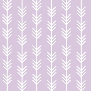 Arrow Stripes // Pantone 88-9