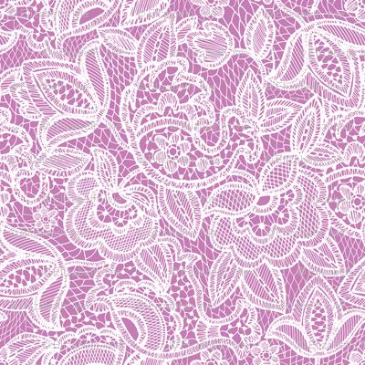 Lace // Pantone 83-5
