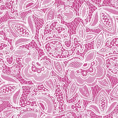 Lace // Pantone 80-14