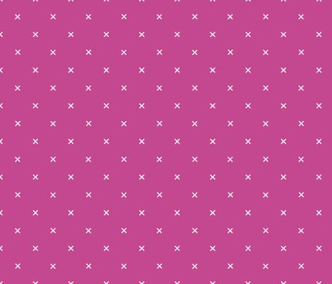 X // Pantone 80-14 fabric by ivieclothco on Spoonflower - custom fabric