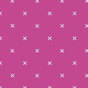 X // Pantone 80-14