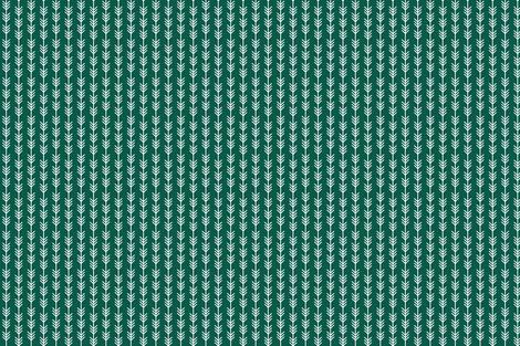Arrow Stripes // Pantone 132-16 fabric by ivieclothco on Spoonflower - custom fabric
