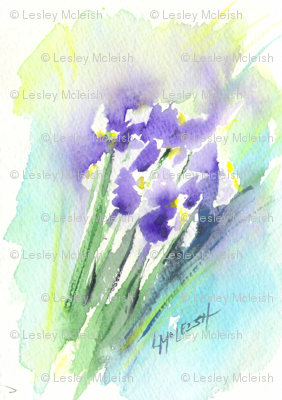 Iris_Flags