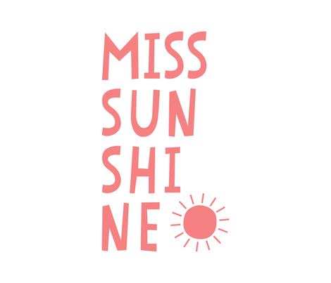 miss sunshine coral mod baby » plush + pillows // fat quarter fabric by misstiina on Spoonflower - custom fabric