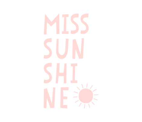 miss sunshine coral light mod baby » plush + pillows // fat quarter fabric by misstiina on Spoonflower - custom fabric