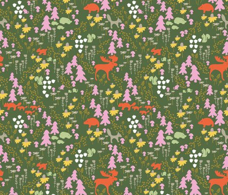 Rspoonflower_whimsicalwoodland_green_shop_preview