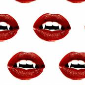 vamped lips 1