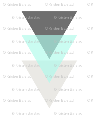 Rtriangles_with_mint_and_gray_preview