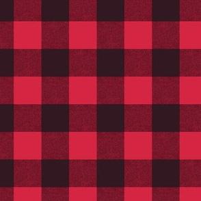 Lumberjack Plaid