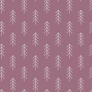 Wintertree Purple