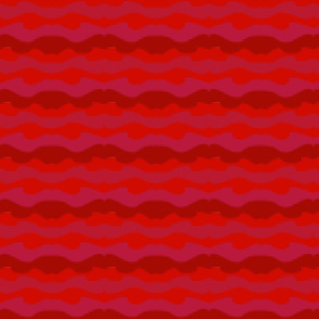 red_waves