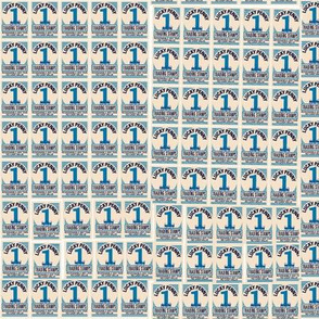 Trading Stamps* (Blue Liz) || text typography numbers ephemera market supermarket grocery store money