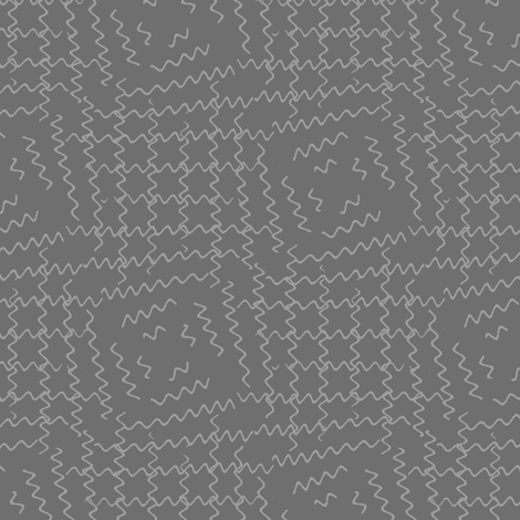 Woven Sky (Gray) fabric by david_kent_collections on Spoonflower - custom fabric