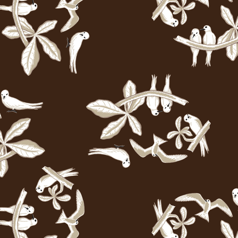 Itata'e 1a fabric by muhlenkott on Spoonflower - custom fabric