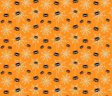 Halloweenwebbyspiders_orange_shop_preview