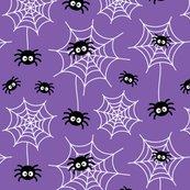 Halloweenwebbyspiders_purple_shop_thumb