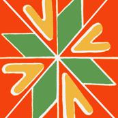 Ukrainian Christmas Puzzle
