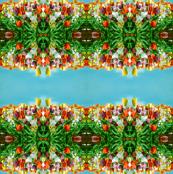 Multicolour_Tulips_Pattern