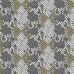 Python skin seamless texture