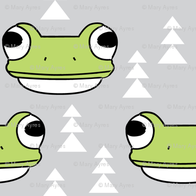 frog-face-and-trees-on-grey