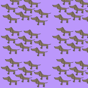 weinerdog_purple